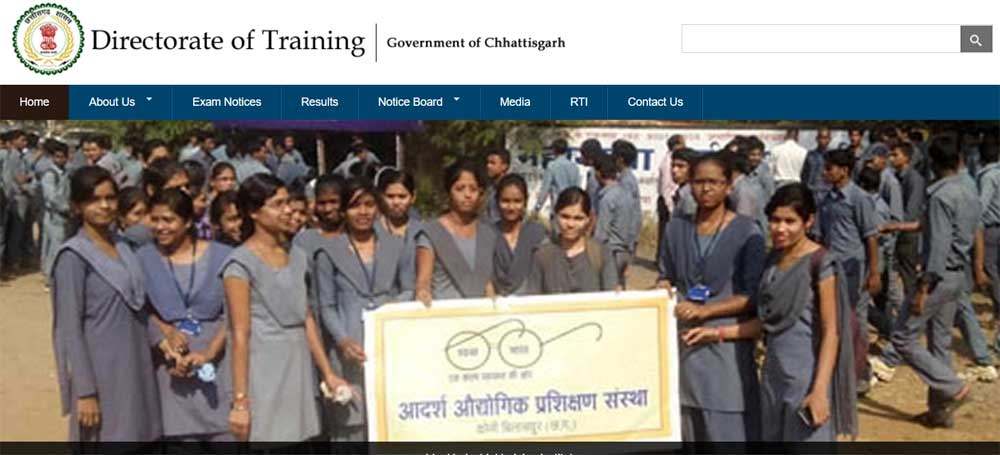 Chhattisgarh ITI